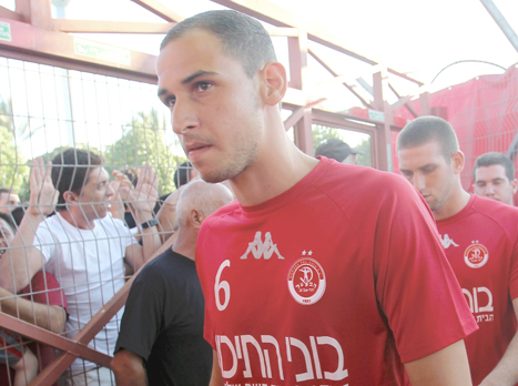 בורחל (אלן שיבר)
