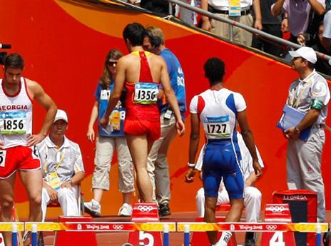 אלוף אולימפי מאתונה, אכזבה גדולה בבייג'ין (gettyimages)