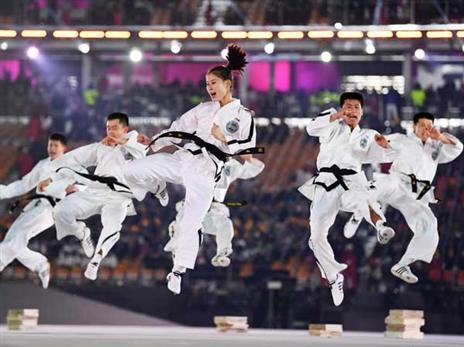 יותר מ-100 מיליון דולר הושקעו באצטדיון האולימפי (Getty)