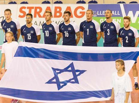 הנבחרת תנסה להשתוות לאסטוניה בראש הבית