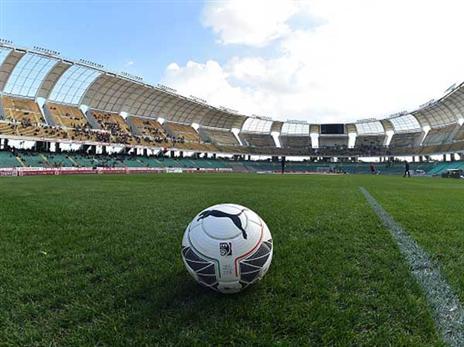 האצטדיון בבארי, יארח את נאפולי - ליברפול? (getty)