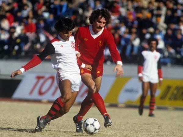 הפעם הקודמת: 1981, 0:3 לפלמנגו (getty)