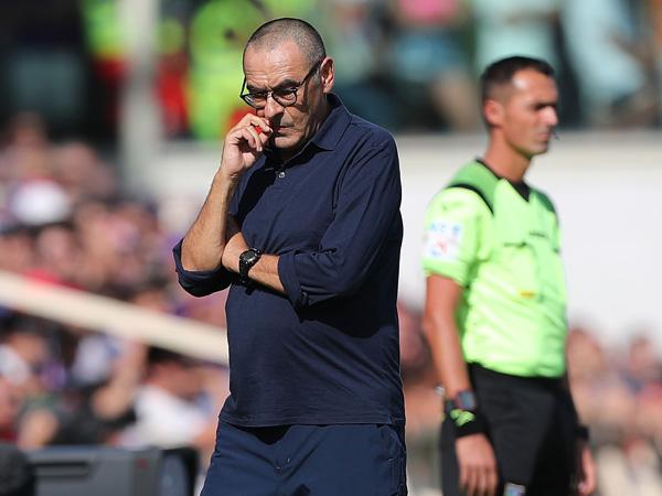 סארי. אליפות באיטליה זה לא מספיק (Getty)