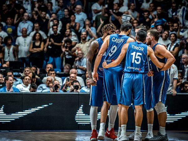 יחידה אחת, הכי שונה מהכדורגל (FIBA)