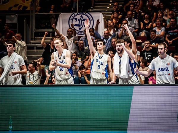 האיכות הישראלית ניצחה (FIBA)