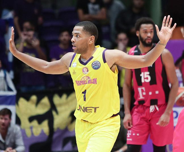 וואייט חוגג יופי של חזרה למגרשים (FIBA)