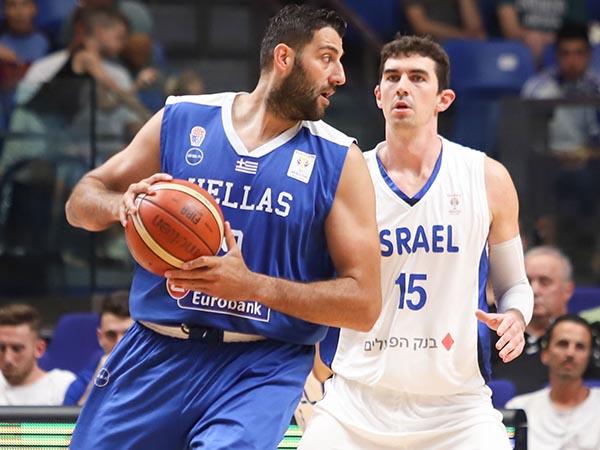 ישראל נמנעה ממפגש מול יוון (דני מרון)