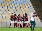 מול מרקנה ריק: 1:2 דרמטי לפלמנגו בברזיל