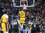 סילבר ליינינג: ההזדמנות הגדולה של ה-NBA