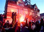 ראש עיריית ליברפול מתנגד להמשך העונה