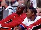 """""""מייקל לא שכח"""": על היריבות בין MJ לתומאס"""