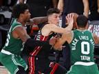משחק עונה: בוסטון נלחמת על חייה מול ההיט