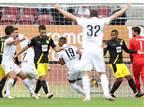 הפסד בכורה לדורטמונד, 2:0 באוגסבורג