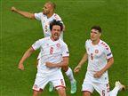 הסיפור שאינו נגמר: דנמרק עלתה לחצי הגמר