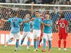 מעל כולם: ישראל גברה 1:2 על מולדובה