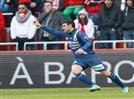 שער נצחון לארביטמן, 0:1 למונס בליאז'