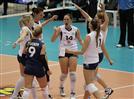 כדורעף נשים: קרית אתא זכתה באליפות