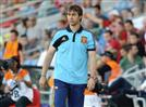 מאמן ספרד הצעירה: איטליה מצוינת, אך המשחק תלוי בנו