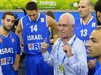 """""""שכחו מה עשיתי עבור הכדורסל הישראלי"""""""