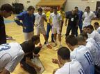 מוקדמות אליפות אירופה U20 ייערכו בארץ