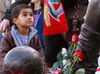 מוריניו: ההסטוריה לא תרשה שאוזביו ימות