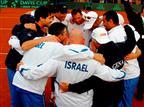 לא נורא: נבחרת הדייויס תארח את ארגנטינה