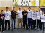 5 מדליות זהב לנבחרת ישראל באגרוף תאילנדי