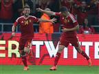 גוטמן רושם? 0:2 לבלגיה, הפסד לקפריסין