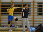 כדורעף: אולג סטבנצ'וק חתם במכבי תל אביב