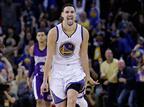 צפו: הרבע הגדול בהיסטוריה של שחקן NBA