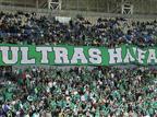 נלחמת באלימות: מכבי חיפה נגד המתפרעים