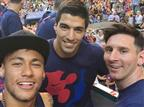 טובים בחגיגות: מסע הניצחון של ברצלונה