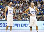 טוב שבאתם: ניצחון ראשון לישראל