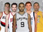 שחקני ה-NBA הגדולים ביותר שהגיעו מאירופה