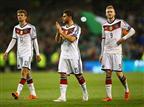 יסבך אותה? גרמניה נוצחה 1:0 באירלנד