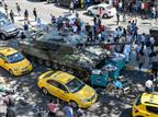 בגלל המצב בטורקיה: בוטל משחקו של בוצר