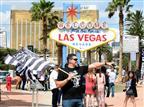 הימור מסוכן: הריידרס עוברים ללאס וגאס