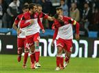 0:2 להפועל חיפה שנשארה בליגה