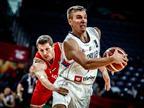 סרביה ברבע אחרי ניצחון על הונגריה