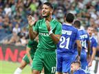 חיפה הפסידה בדקה ה-90, הקהל קרא לרוטן להתפטר
