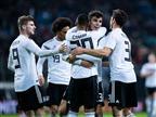 התאוששות: 0:3 לגרמניה על רוסיה