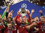 בפעם השישית: ליברפול זכתה בליגת האלופות