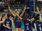 צפו: הנבחרת גברה על רומניה ונותרה בפסגה