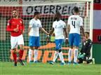 שיעור מולדת: ישראל הפסידה 3:1 באוסטריה