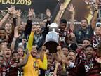 בדקה ה-92: פלמנגו זכתה בגביע ליברטדורס