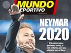 """""""ניימאר 2020"""": האם הכוכב יחזור לברצלונה?"""
