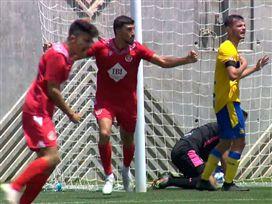 """הנוער האדום: 0:1 להפועל על מכבי בדרבי של ת""""א"""