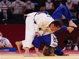 ניצחון ענק: זילברמן גבר על המדורג 15 בעולם