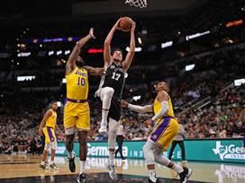 למסגר ולתלות: מהלכי הלילה ב-NBA