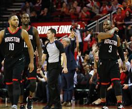 אחד ממשחקי העונה: יוסטון ניצחה את הפליקנס
